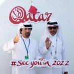 Catar 2022 se jugará del 21 de noviembre al 18 de diciembre