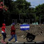Tensa calma en Nicaragua tras la toma de Masaya por las fuerzas del Gobierno