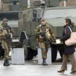 UE reforzará presencia policial en fronteras externas frente a la inmigración
