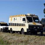 Chófer de blindado asaltado en Paraguay admite implicación en el robo