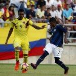 Colombia gana su tercer oro en el fútbol de los Centroamericanos y del Caribe