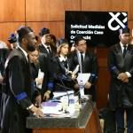 Comienza audiencia contra acusados de sobornos de Odebrecht en R.Dominicana
