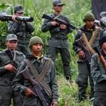 Disidencias de FARC asesinan a 3 miembros de Fiscalía en suroeste de Colombia