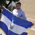 El Salvador aspira a más medallas en Barranquilla que en México 2014