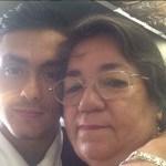 Jossimar Calvo agradece muestras de apoyo tras el fallecimiento de su mamá