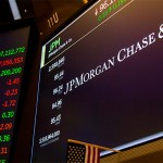 JPMorgan gana 17.028 millones en el primer semestre, un 26 % más