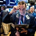 La guerra comercial de Trump hace frenar en seco a Wall Street