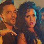 Luis Fonsi dice que a Demi Lovato le sobra fuerza para superar su situación