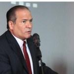 Ausencia del fiscal impide reinicio de audiencia contra Martinelli
