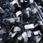 Más de 1.900 armas incautadas por Policía de El Salvador en lo que va de 2018