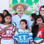 Promueve IDJ empoderamiento de mujeres indígenas