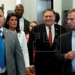 Pompeo respalda que Trump y Putin vuelvan a reunirse en Washington