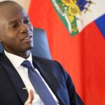 Presidente de Haití inicia contactos para nombrar nuevo primer ministro