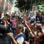 Protestas por falta de boletas, incidentes más repetido en comicios mexicanos
