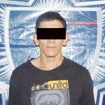 Dos puchadores detenidos en Santiago