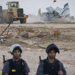 Representantes de ONU piden a Israel que detenga demolición de aldea beduina