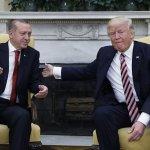 Trump pide a Erdogan que libere al pastor estadounidense detenido en Turquía