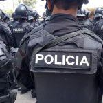 Un policía de El Salvador mata a tiros a su hijo adolescente e intenta huir