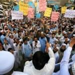 Partido de Sharif pide investigación de supuesto fraude electoral en Pakistán