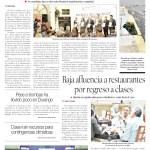 Edición impresa del 25 de agosto del 2018