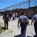 Asesinan a guardia de prisiones en occidente de El Salvador