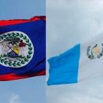 Belice anuncia un progreso significativo en sus relaciones con Guatemala