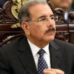 El presidente dominicano promulga controvertida nueva Ley de Partidos