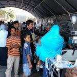 España envía ayuda de 100.000 euros a afectados del terremoto de Indonesia