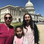 Esposa de veterano y madre de dos hijas estadounidenses es deportada a México
