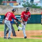 Toros se llevan la serie a Tijuana; vencen 20-15 a Generales en el Cuartel