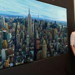 LG presenta en la IFA de Berlín el primer televisor OLED 8K del mundo