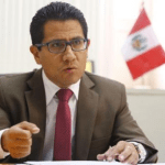 Procurador peruano pide investigación contra juez supremo por corrupción