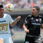 Pumas lidera el Apertura; chileno Dávila y francés Gignac a los goleadores