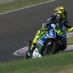 """Rossi agradece el gesto de Yamaha pero """"lo importante es que reaccione"""""""