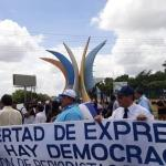 SIP y Reporteros Sin Fronteras analizan libertad de expresión en Nicaragua