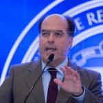 Venezuela solicita código rojo contra diputado opositor Borges por atentado