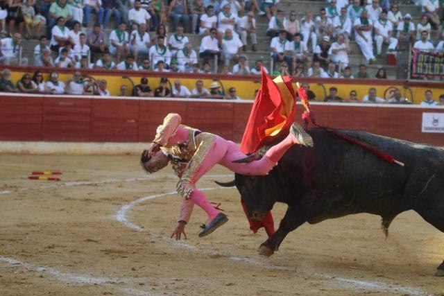 25 Cartes A4 Verge 210g Blanc 78975 also 5387959 additionally Hunde likewise Verguenza Torera De Serranito Herido Grave Con Deslucidos Adolfos En Huesca in addition 93338. on verg 08
