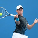 El ruso Daniil Medvedev se impone en la final a estadounidense Steve Johnson