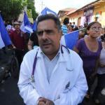 Denuncian nuevos despidos de médicos por atender a heridos en Nicaragua