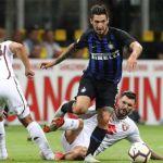 El Inter vuelve a tropezar, el Fiorentina golea con Diego Simeone en la grada