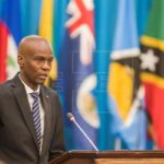 Presidente de Haití elige a un excandidato presidencial como primer ministro