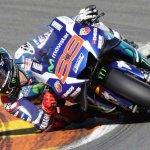 """""""En este momento somos los tres pilotos más fuertes"""", afirma Lorenzo"""