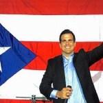 Canciller argentino y gobernador de Puerto Rico buscan vías de colaboración