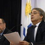 Gobierno propone dialogo tripartito para solucionar conflicto AUF-FIFA