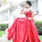 Erandi Carolina Mercado Gamero concluyó con éxito su carrera en Arquitectura