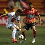 1-2. Herediano vence a Universitario y es semifinalista de Liga Concacaf