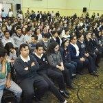 Contarán jóvenes con nuevas universidades: SEED