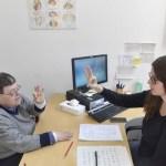 Logran detectar precozmente el Alzheimer en personas con Síndrome de Down