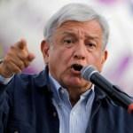 López Obrador rechaza cuerpo militar que custodia al Presidente de México