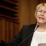 Exfiscal Ortega usa declaración de brasileña para unir a Maduro con Odebrecht